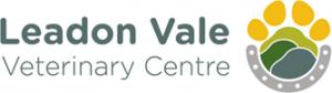 Leadon Vale Veterinary Centre logo
