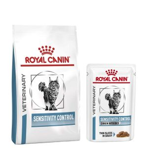 Royal Canin Sensitivity Control food